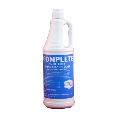 Complete Disinfectant Cleaner
