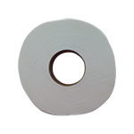 "Jrt 9"" 2 Ply 3"" Core Industrial Toilet Paper"