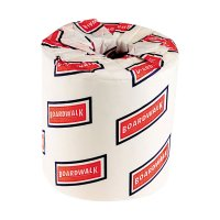 Household Toilet Tissue - 2 Ply (96 Rolls/Case)