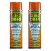 Citra Sheen 2 Can Promotion