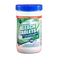 Bleach Tabs 1 Tub (150 Ct)