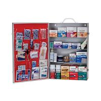 4 Shelf First Aid Kit - Filled