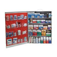 5 Shelf First Aid Kit - Filled